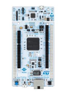 NUCLEO-H743ZI